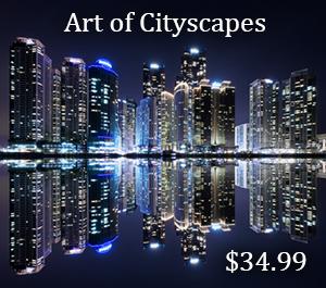 cityscape tutorial
