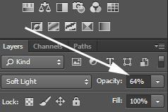 change-opacity-in-photoshop