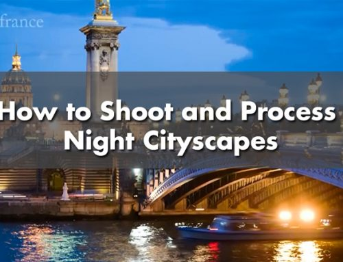 Tutorials – Shooting & Processing Night Cityscapes