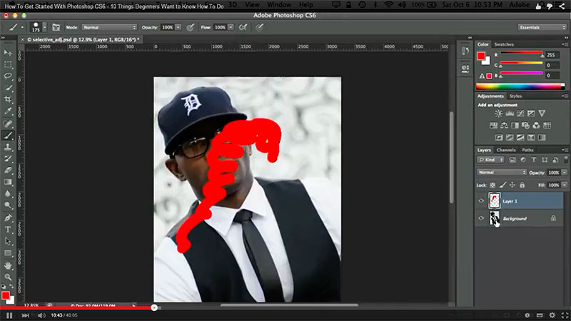 How to Learn Photoshop Online for Free: 3 Steps