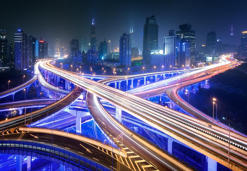 Tron - Shanghai