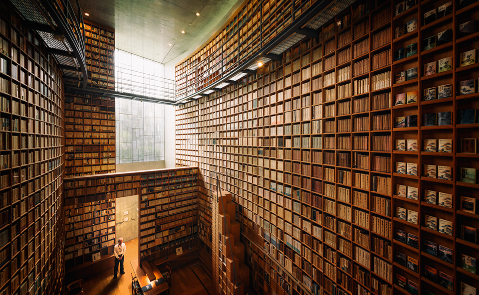 beautiful-library