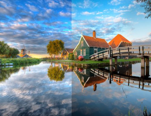 7 Examples of How Exposure Blending is Superior to HDR