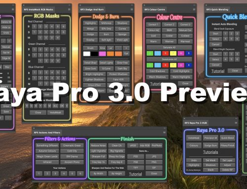 Raya Pro 3.0 Preview – Out February 28th