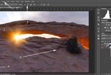 Photography Tutorial – How to remove lens flare