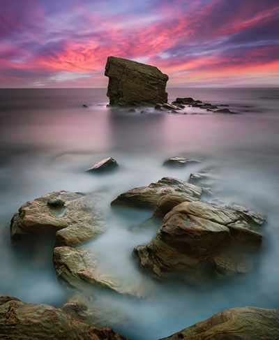 Tips For Effective Seascape Photography