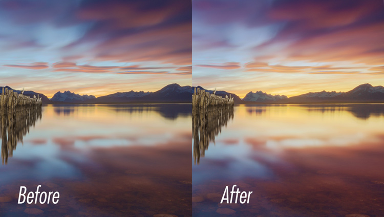 before-after-warmth-add