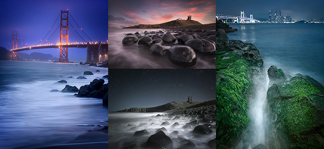 Reflections, Smooth, Frothy – How To Photograph Water To Get Different Effects