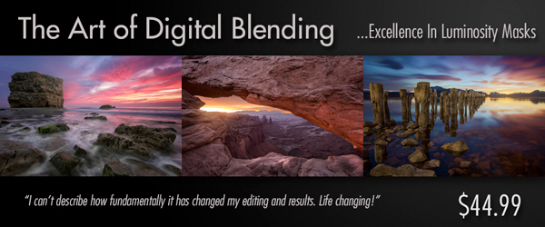 The Art of Digital Blending Free Download Has Viruses