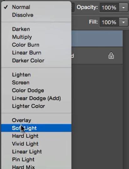 filter blend mode