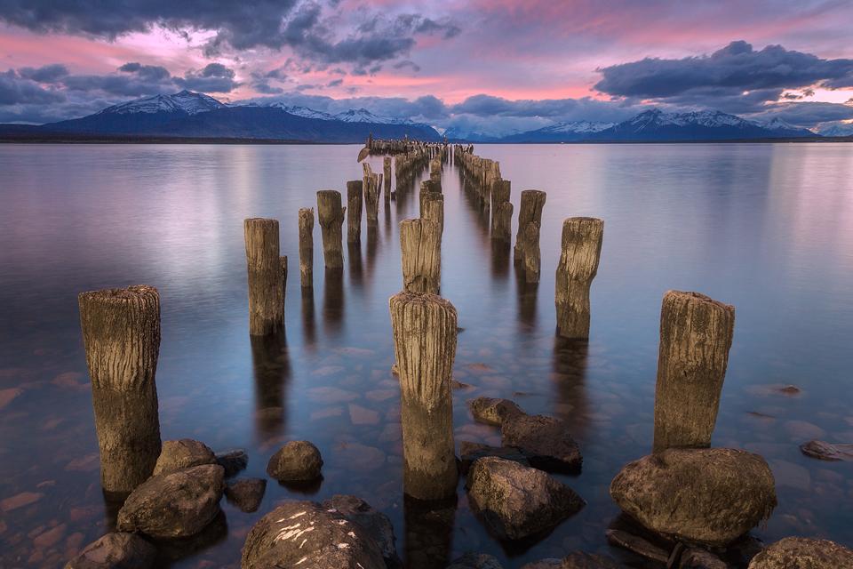 Quick Photoshop Secrets 15: Paint a Beautiful Sunset/Sunrise