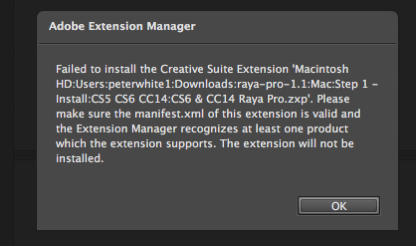 Raya Pro Installation Support - Shutter   Evolve