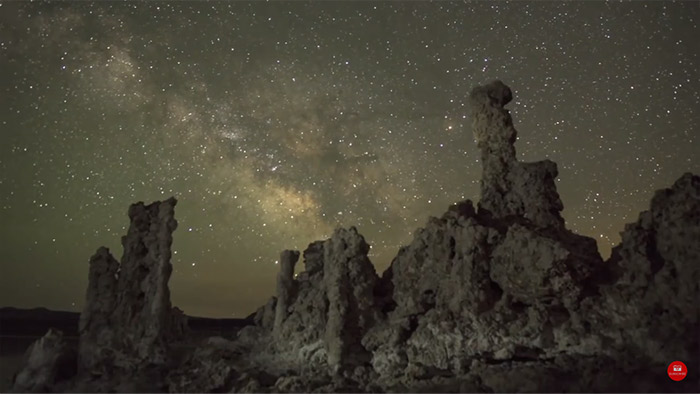 Shooting Time-Lapse Photography at Night