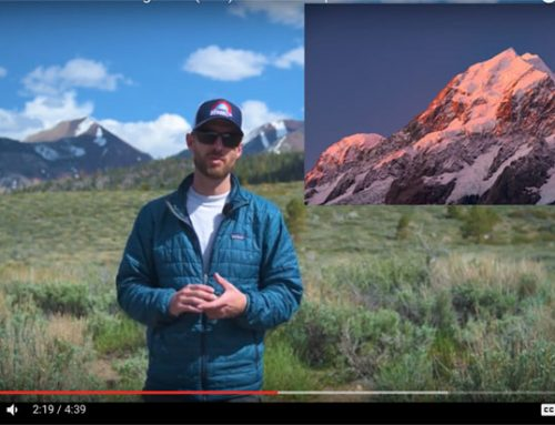 How to Use a Circular Polarizing Filter (CPL) Like a Champ