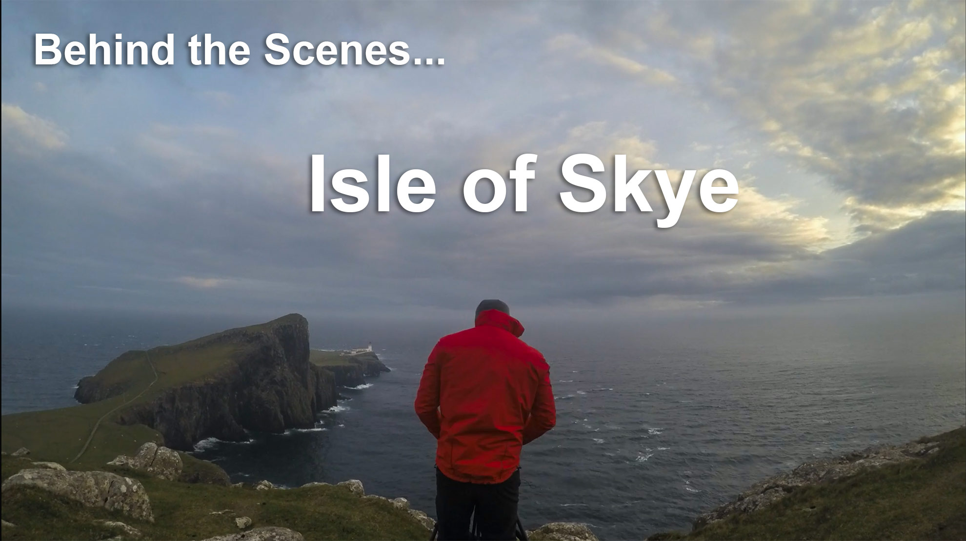 BTS: Follow Me on My Photography Trip to The Isle of Skye