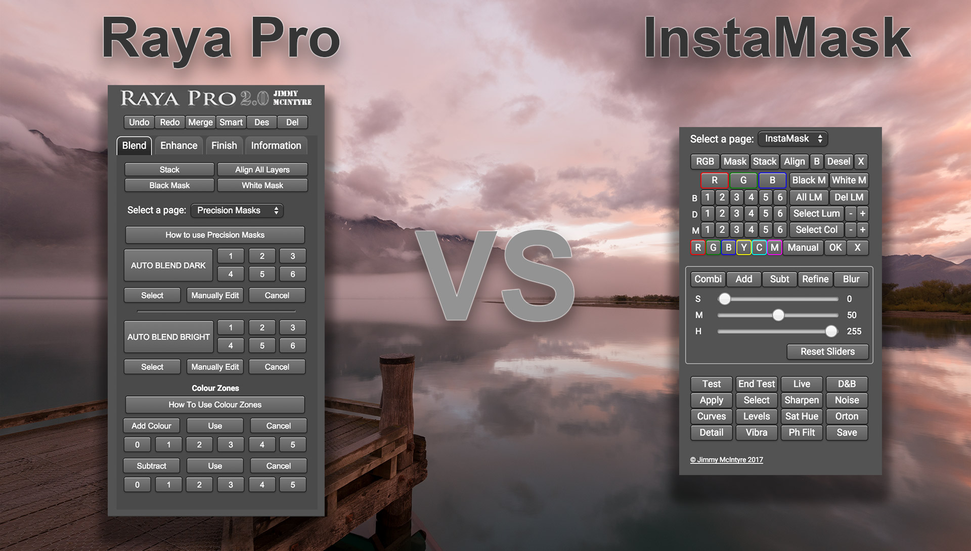 Raya Pro vs InstaMask – What is the Difference?