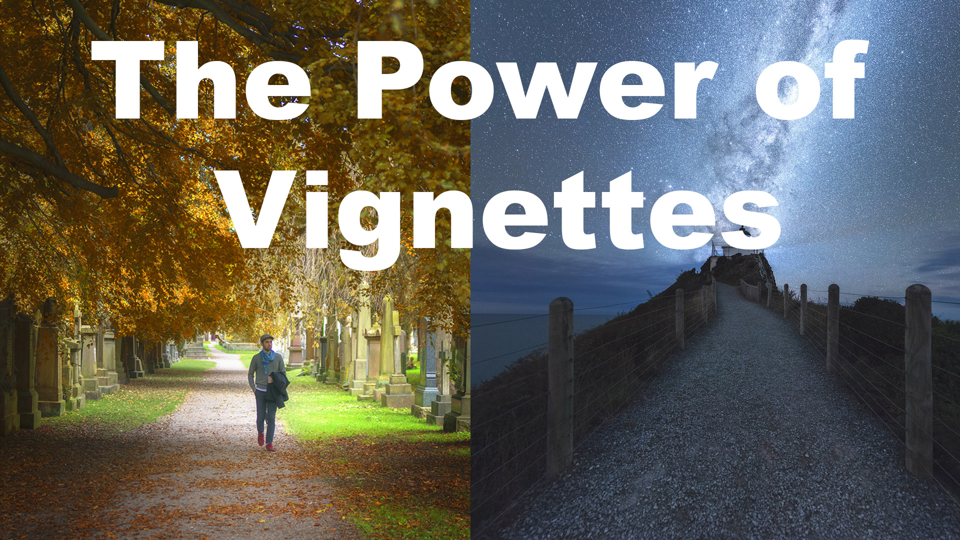 Ask Jimmy 1: The Power of Vignettes