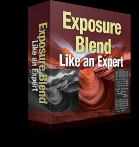 Exposure Blend link an expert