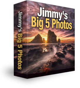 Jimmys Big 5 Photos