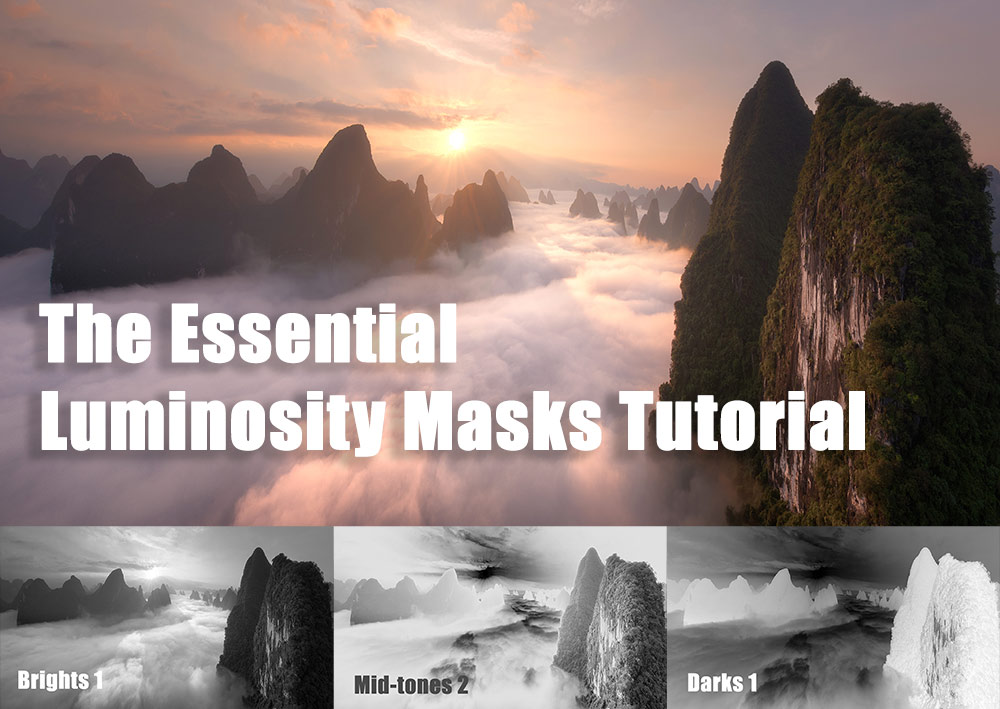 Essential Luminosity Masks Tutorial for Beginners