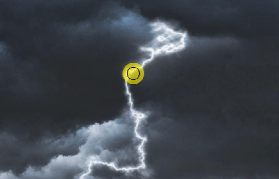 Create Lightning in Photoshop