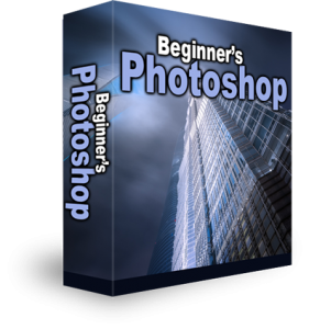 FREE Beginners Photoshop Course
