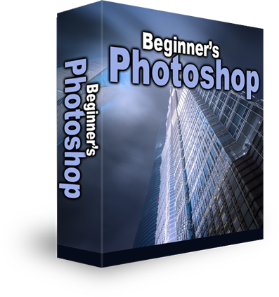 Photoshop Beginner