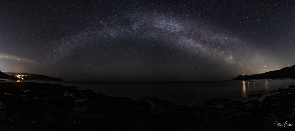 Astrophotography Post-processing
