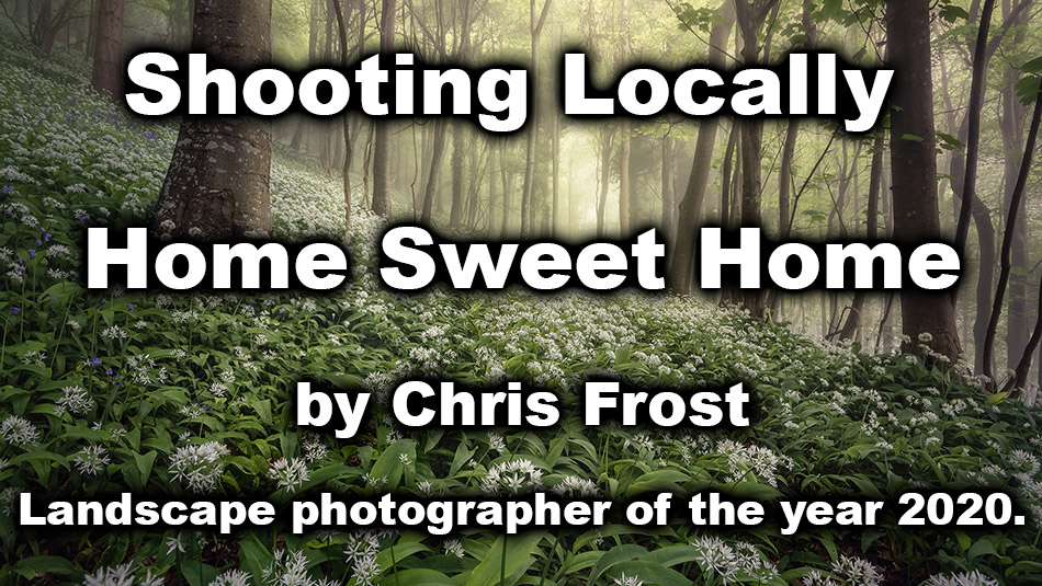 Shooting Locally – Home Sweet Home