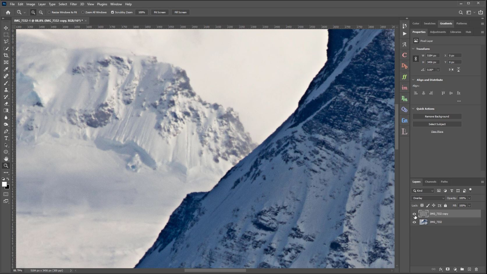 How To Bring Out Details In Photoshop