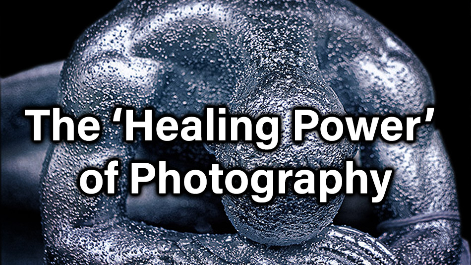 The 'Healing Power' of Photography
