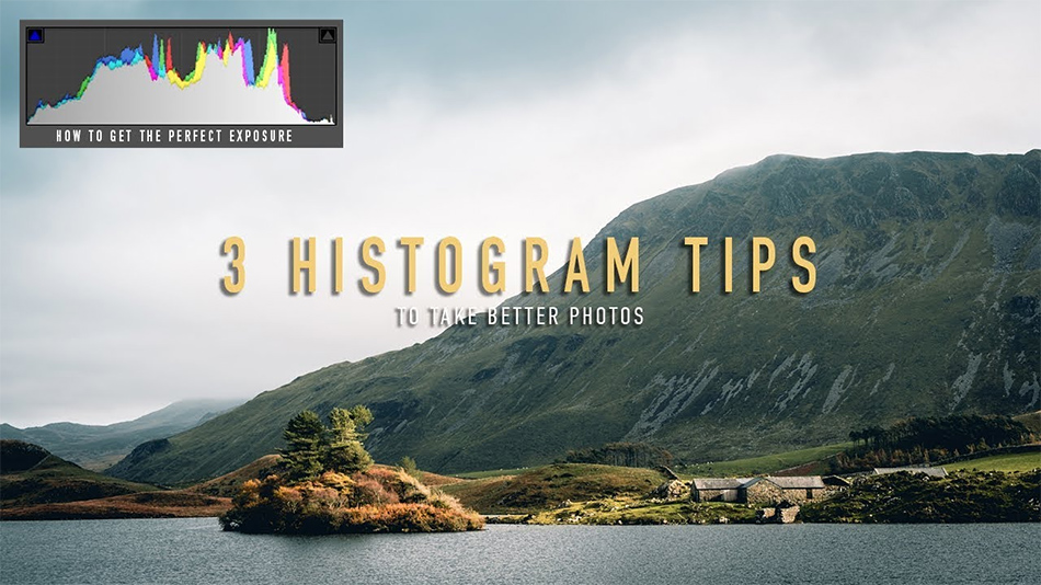 Histogram Tips To Take Better Photos