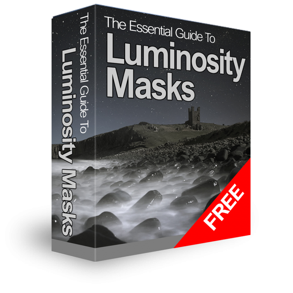 how to use luminosity masks
