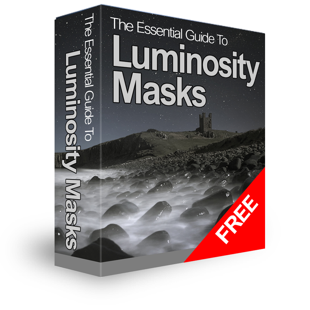 What are Luminosity Masks