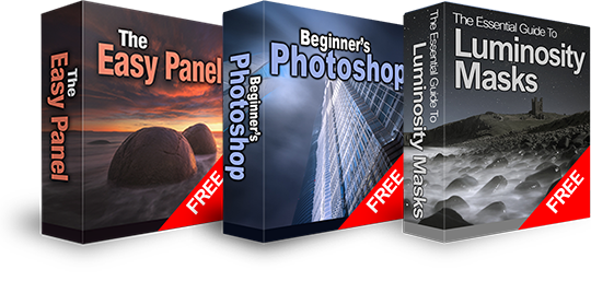 The Ultimate Free Photoshop Bundle