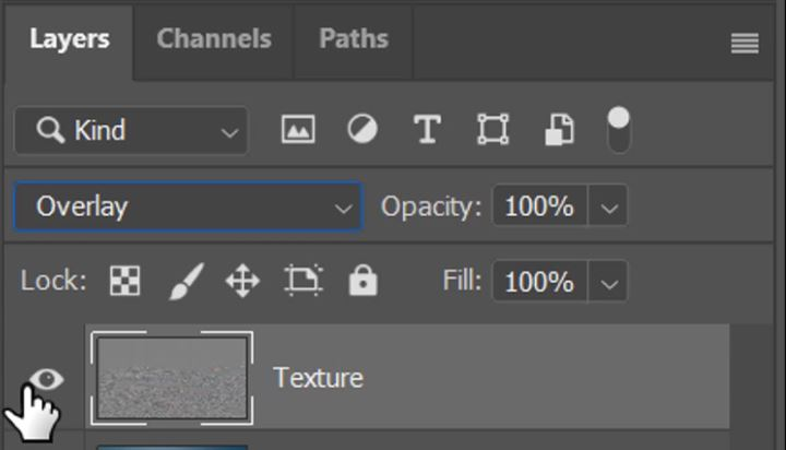 Increase Texture Detail in Photoshop