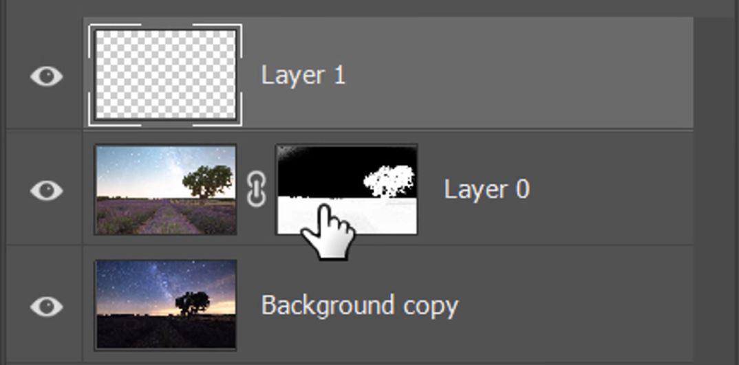 Focal Length Blending in Photoshop