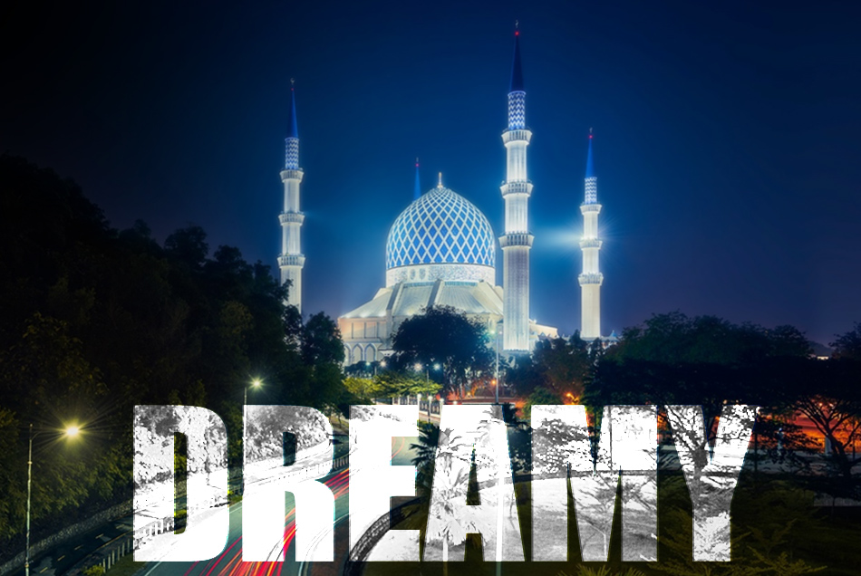 Give Your Photo A Dreamy Look Using The Orton Effect