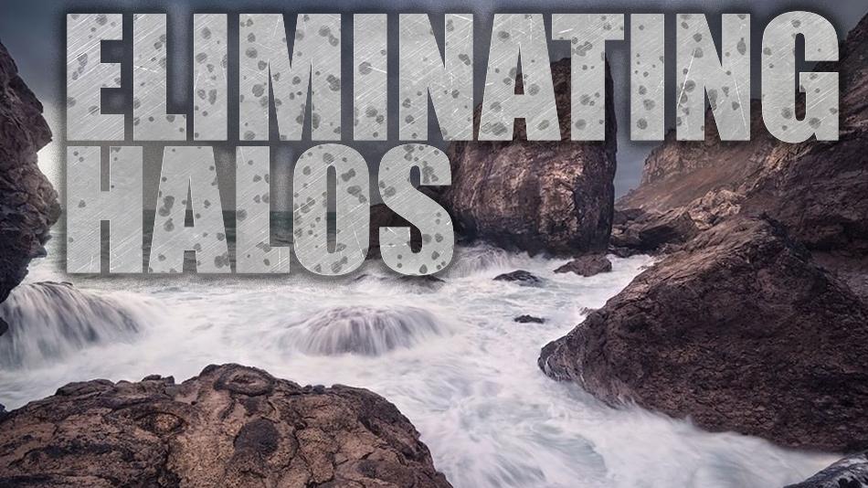 Eliminating Halos in Photoshop