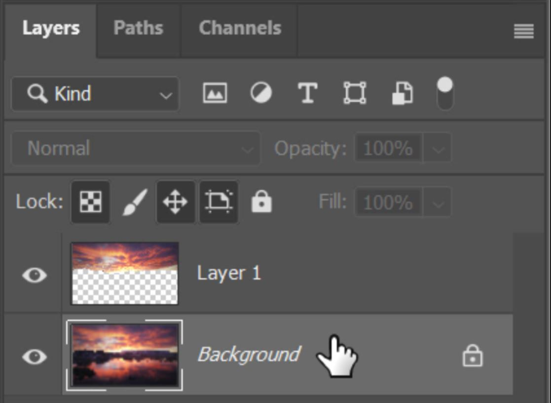 How to Fix a Blowout on the Horizon in Photoshop