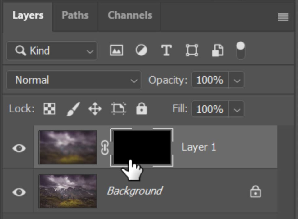 How To Add Atmosphere and Depth in Photoshop