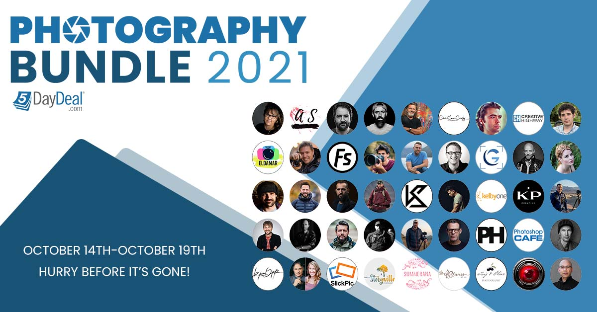 The Biggest Photography Event of the Year HERE